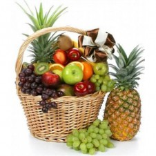 Colossal Fruit Basket