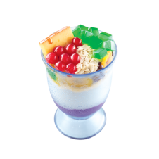 Halo Halo Fiesta by Chowking