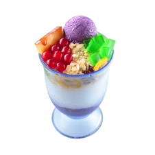 Halo-Halo Regular (1 scoop) by Chowking