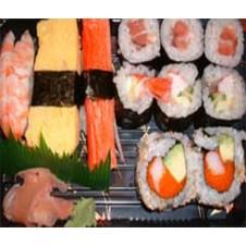 Samurai Feast (Regular-Big) (104 Pieces) by Kitaro Samurai