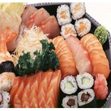 Samurai Feast (Special-Big) (100 Pieces) by Kitaro Samurai