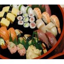 Shogun Feast (Special-Big) (105 Pieces) by Kitaro Samurai
