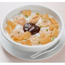 Chicken Congee by Super Bowl