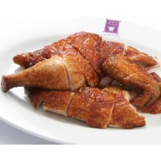 Fried Crispy Chicken by Super Bowl