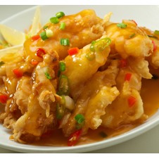 Golden Shanghai Chicken by Super Bowl