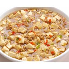 Ma Po Tofu by Super Bowl