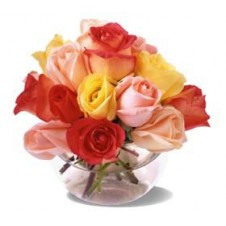 A Bouquet that Captures the Beauty of this Favorite Flower