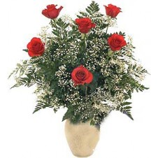 A Simple Expression of your Feelings in a Vase