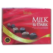 Milk & Dark Chocolate Box 110g