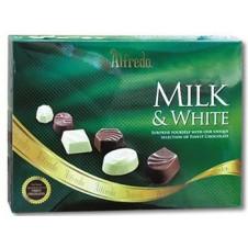 Milk & White Chocolate Box 110g