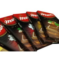 Elvan Maestro Assorted Chocolate Bars
