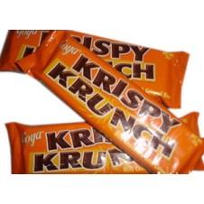 Goya Krispy Krunch Milk Chocolate