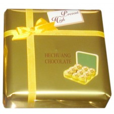 Hechuang Chocolate