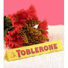 Toblerone 1 Bar