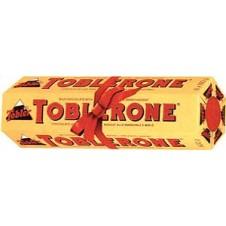 Toblerone 6 pcs Bundle 50g