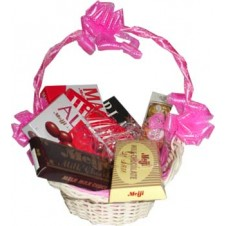 Basket of Chocolates! 1