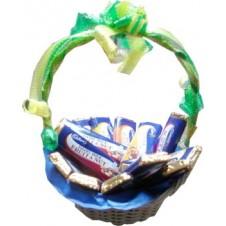 Cadbury Chocolate Lover Basket-2