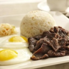 Tapa Meal by Max's