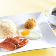 Chicken Longganisa Meal by Max's