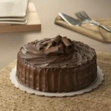 Chocolate Cream Fudge Max's