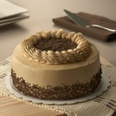 Toffee Torte Max's