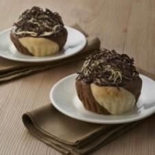 Chocolate Ensaimada Max's