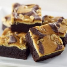 Cream Cheese Brownies Max's