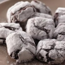 Chocolate Crinkles by Max's