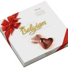 Belgian Hearts
