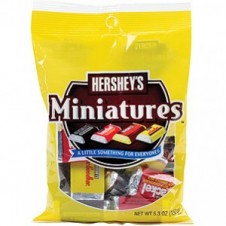 Hershey's Miniatures Pack