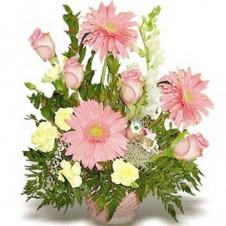 Fresh Mixed Cut Flowers