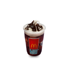 Coke McFloat by Mc Donalds