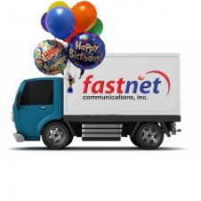 Balloons for Nationwide Delivery