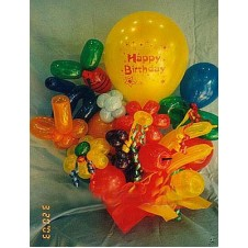 Any Occasions Balloons
