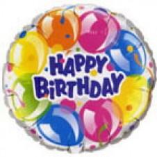 1 pc Birthday Balloon