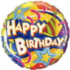 1 pc Birhtday Balloon 1
