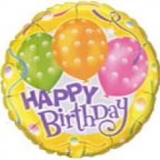 1 pc Birthday Balloon 2