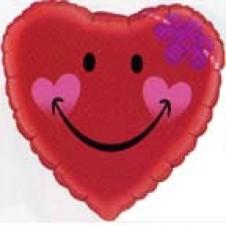 1 Happy Valentines Balloon 2