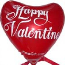 1 pc HAPPY VALENTINE Balloon