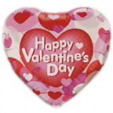1pc HAPPY VALENTINES DAY Balloon 1