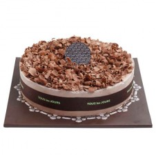 CHOCOLATE FOREST by Tous les Jours