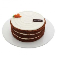 CARROT CAKE - CINNAMON by Tous les Jours