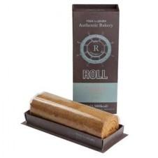 MOCHA ROLL CAKE by Tous les Jours
