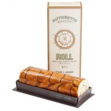 ROLL CAKE by Tous les Jours
