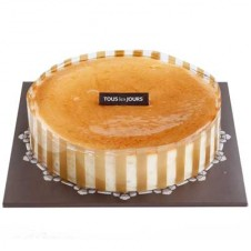 LIGHT CHEESECAKE (GRANDE) by Tous les Jours