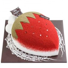 STRAWBERRY INSPIRATION by Tous les Jours