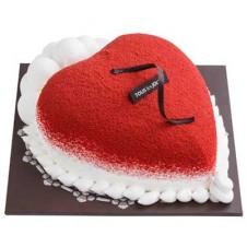 LOVE INSPIRATION FRESH CREAM CAKE by Tous les Jours