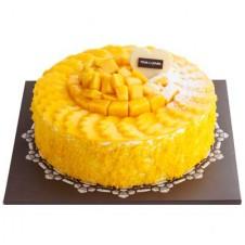 MANGO DREAM CAKE by Tous les Jours