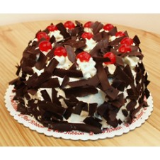 Black Forest by Red Ribbon