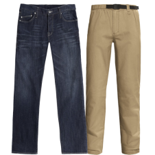 Pants and Jeans for Men